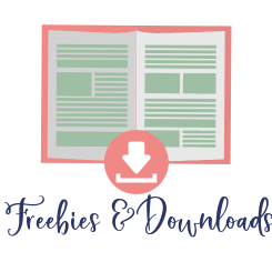 Freebies and Downloads